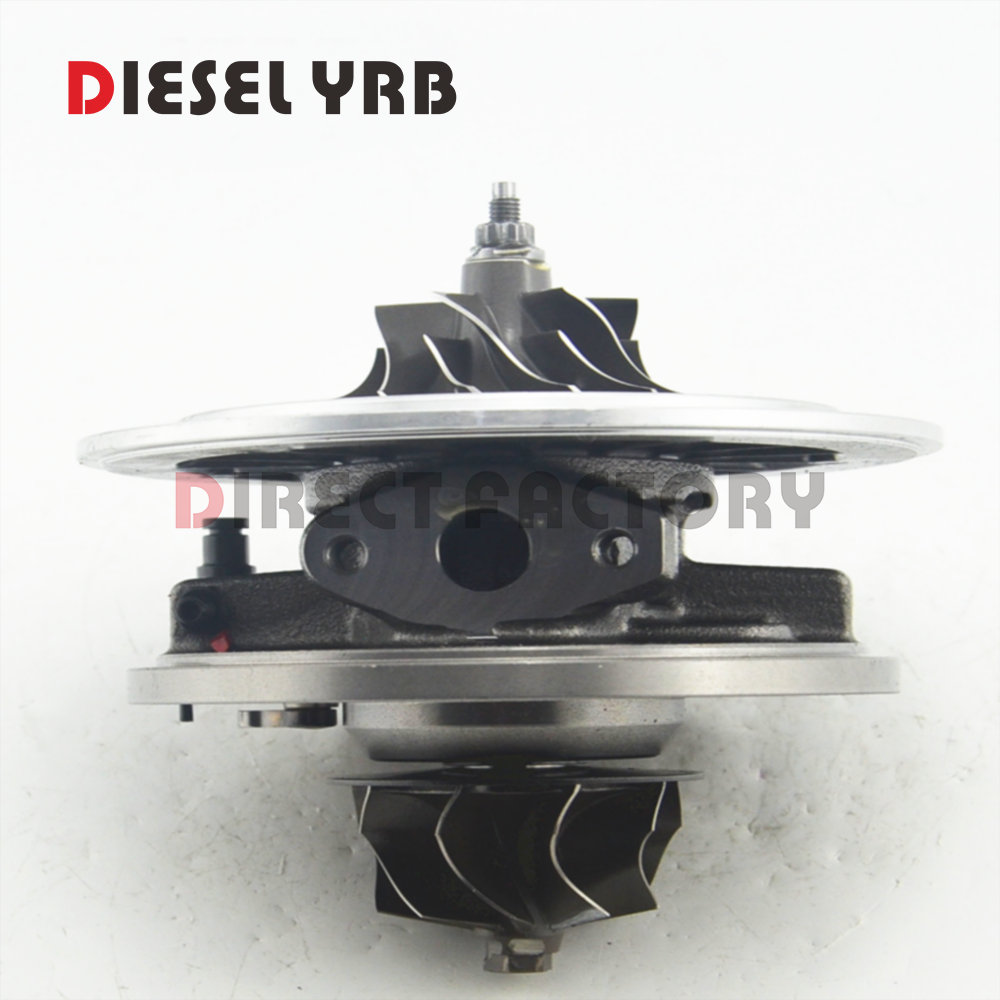 Turbine Turbo charger GT2256V 715910 A6120960599 cartridge chra for Mercedes ML 270 CDI W163 120Kw 163HP OM612 2000-2005 cartridge turbo charger core kkk turbine chra for mercedes sprinter ii 215 cdi 315 cdi 415 cdi 515 cdi 53049700057 a6460901280
