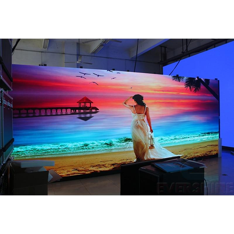 2K / 4K HD P1.923 qapalı kiçik meydança tam rəngli, reklam - LED işıqlandırma - Fotoqrafiya 6