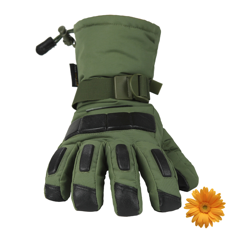 Winter Outdoor Camping&Hiking Ski Gloves Thicken Non-slip Sheep - Sportswear and Accessories - Photo 6