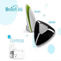 Broadlink новые RM Pro и A1 Wi Fi очиститель воздуха умный, умная розетка SP3 Wi Fi розетка, автоматизация современного дома системы