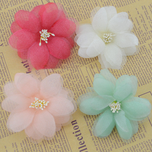 Artificial flowers new hot beautiful yarn fake flowers simulation artificial flowers new hot beautiful yarn fake flowers simulation flowers silk flower hair accessories diy corsage mightylinksfo Choice Image