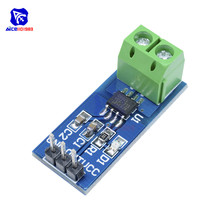 ACS712 5A Range Current Sensor Module Board for Arduino 5V 5A Hall Current Sensor Expansion Board Module