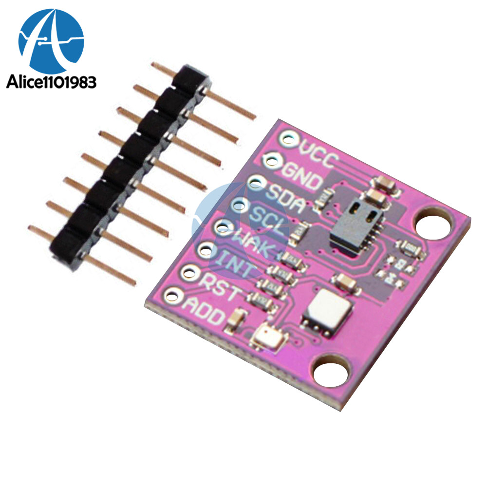 CCS811 SI7021 BMP280 Sensor Module Carbon Dioxide Temperature and Humidity Height Three-in-one Sensor DIYCCS811 SI7021 BMP280 Sensor Module Carbon Dioxide Temperature and Humidity Height Three-in-one Sensor DIY