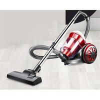 Limpiador eléctrico de aspiradora para limpiar el polvo del pelo de empuje manual de 1420W AXW-828