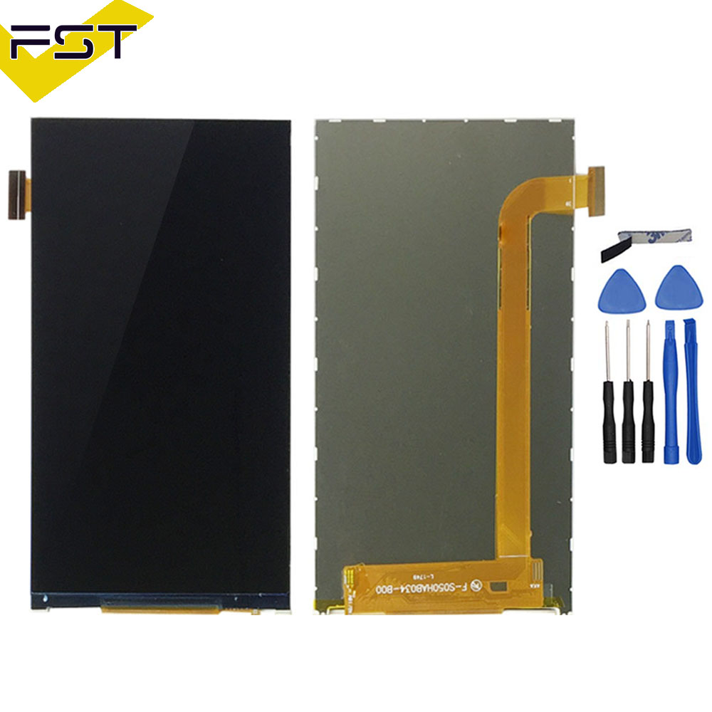 100% Tested For Leagoo M5 LCD Display Screen Repair Parts for Leagoo M5 LCD Mobilephone Digital Accessory With Tools