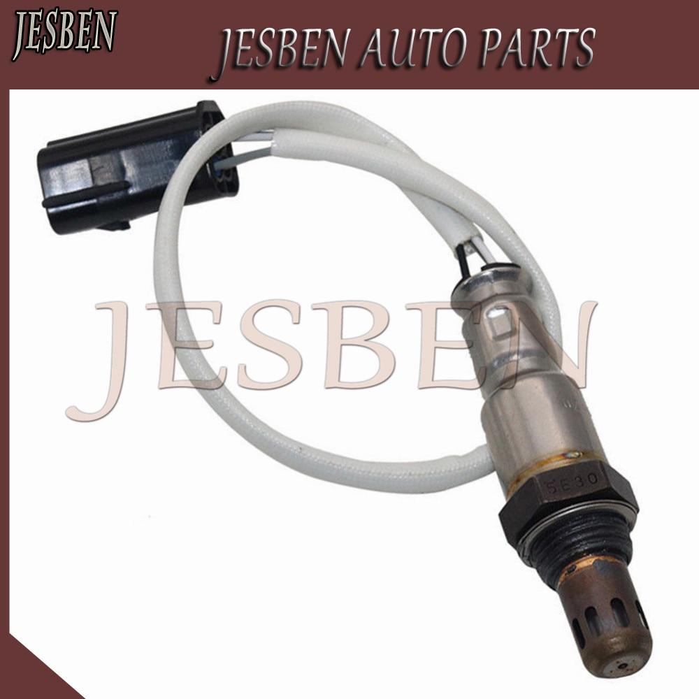 Capteur d'oxygène JESBEN 22690-ED000 Lambda O2 pour Nissan Teana Tiida Micra March Altima Maxima QX56 Pathfinder OE #22690ED000