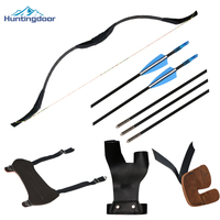 High Quality Archery Bow And Arrows Set Used For Teenager S Trainning Or Adult Outdoor Games