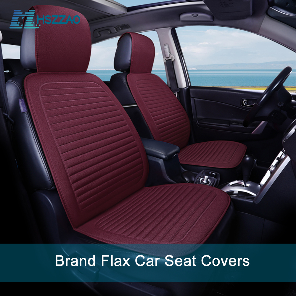 Ultra-Luxury Car <font><b>seat</b></font> Protection car <font><b>seat</b></font> <font><b>Cover</b></font> For <font><b>Peugeot</b></font> 206 207 2008 <font><b>301</b></font> 307 3008 408 4008 508 Series image