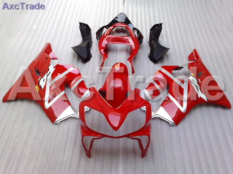Custom Made Motorcycle Fairing Kit For Honda CBR600RR CBR600 CBR 600 F4i 2001-2003 01 02 03 ABS Fairings Kits fairing-kit C134 for honda cbr600rr 2007 2008 2009 2010 2011 2012 motorbike seat cover cbr 600 rr motorcycle red fairing rear sear cowl cover