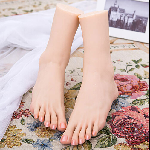 Silicone Sex Doll Siliocne Pussy Fake Silicon Girl Footfetish Feet Fetish Mold Foot Fetish Worship Foot Pussy Toys hot foot fetish footfetish foot worship feet foot fetish footfetish boy feet fetish toys free shipping