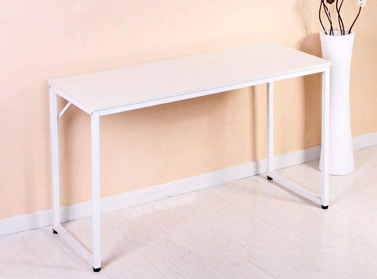 Ikea bureaublad wit