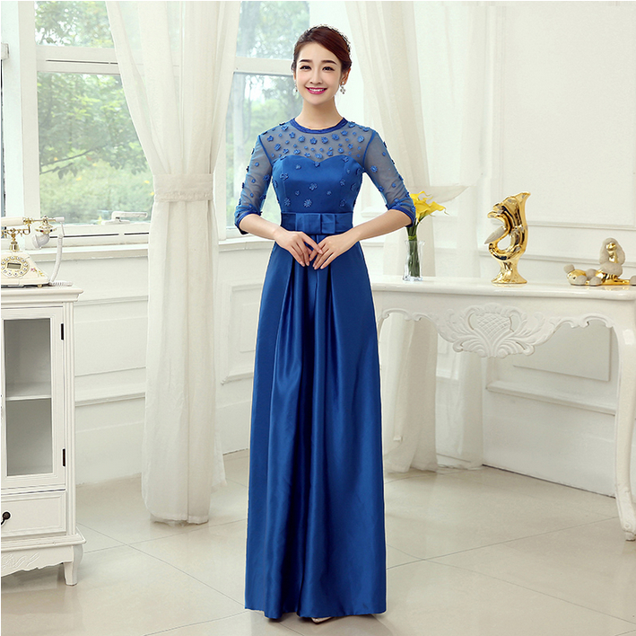 Popular Modest Formal Wear for Women-Buy Cheap Modest Formal Wear ...