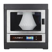 цена на High Precisio A8S FDM 3D Printer Big Build Size 350*250*300mm Full Metal HD UI Touch Display Desktop 3D Machine Resume Printing