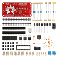 RepRap Sanguinololu Rev 1.3a PCB Kits for 3d printer