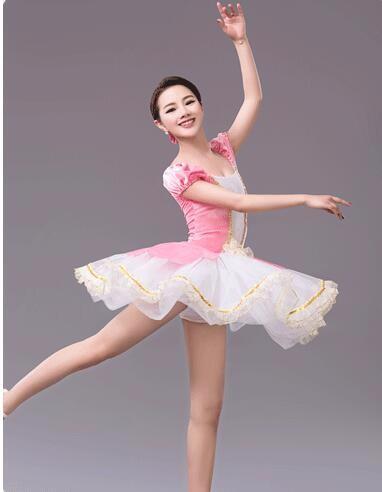 DB23829 ballet tutu costume-2