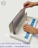 бесплатная доставка вязки много для книги 400 листов