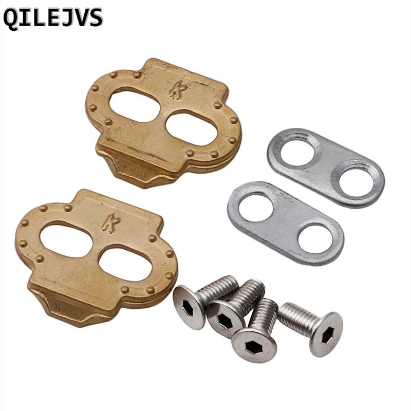 1 Set Pedals New Cleats Crank Brothers Eggbeater Smarty Acid Mallet Pedals For RockBros Set Bicycle Accessories Drop Ship ...