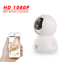 hot deal buy ip camera 720p 1080p cctv wifi camera with home surveillance motion auto tracking and home monitor support cloud service