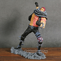 One Piece Charlotte Katakuri 20th Luffy PVC Action Figure Collectible Model Toy