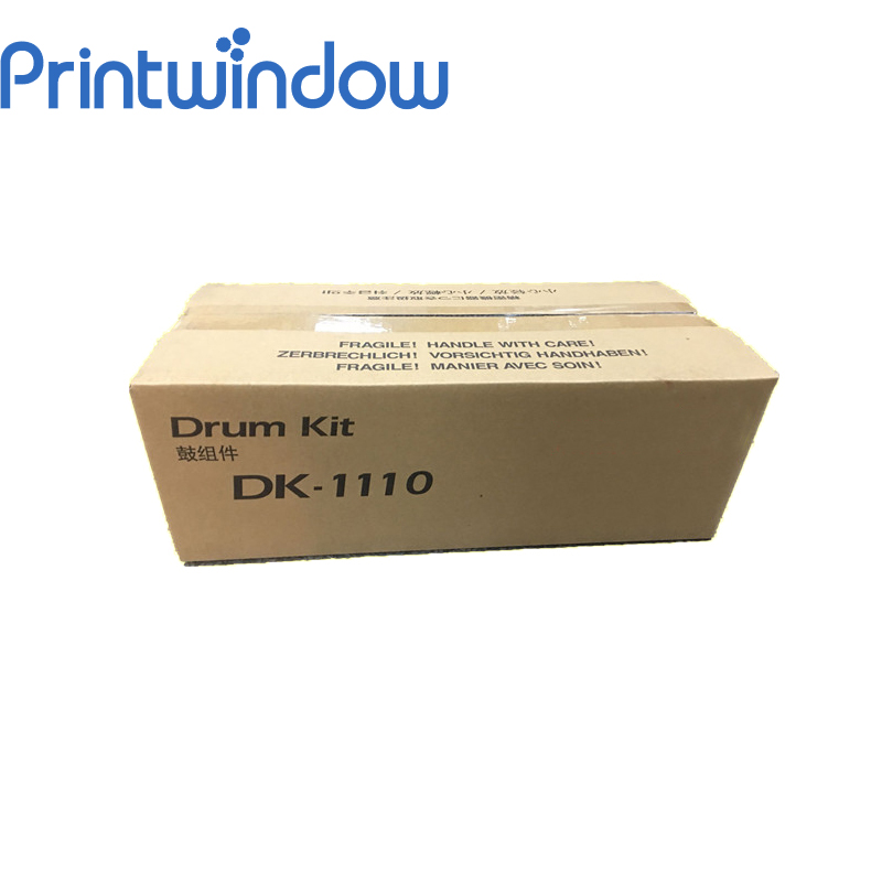 Printwindow Drum Unit for Kyocera <font><b>DK</b></font>-<font><b>1110</b></font> 1020 1040 1060 p1025d Drum Cartridge Kit image