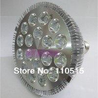 Wholesale A Quality 18x2W Par38 36w Par 38 LED Lamp Bulb E27 Spot Light Cool White