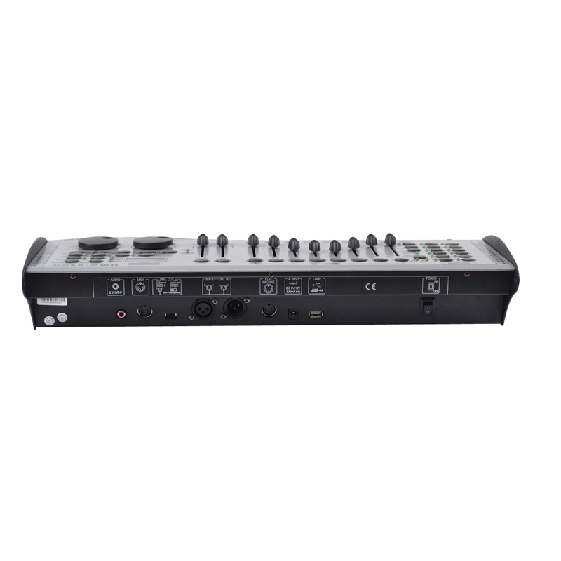 High quality DMX 240 Controller Consoles DJ 512 Dmx Moving Head Light Par 64 Controller Equipment|Stage Lighting Effect| |  - title=