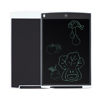 NEWYES White 12 LCD Writing Tablets Digital Drawing Tablet Handwriting Pads Portable Electronic Tablet Board Paperless