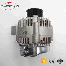 12V/80A Alternator OEM 27060-50300 for 2UZ TUNDRA 4.7L V8