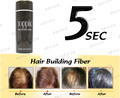 Beauty Keratin Fiber Hair Powder Styling Refill 25g Toppik Hair Building Fibers Conceal Thin Hair Loss Black/Dark Brown 10Colors