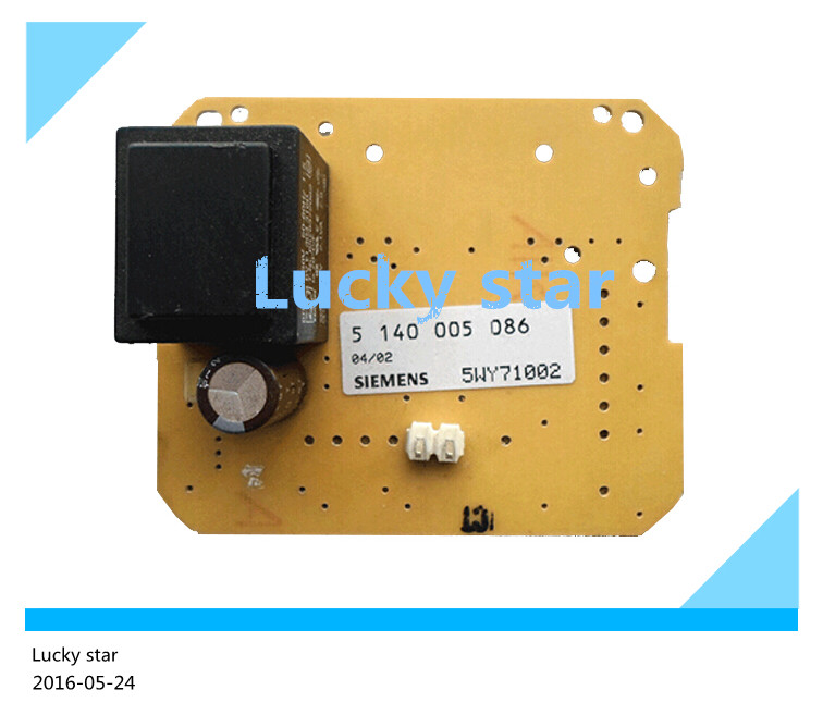 95% new good working High-quality for refrigerator Display board BCD-195 KG19V18TI 5140005086 5WY71002 board huilargan 125