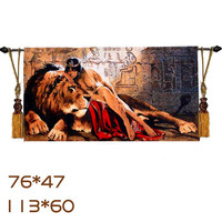 European character tapestries, tapestry painting in Egypt, the sitting room decoration, cleopatra, 120*60CM