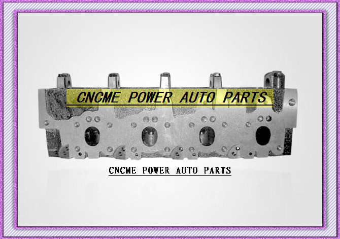 3L Bare Cylinder Head For TOYOTA Hilux 4-Runner Hi-Ace Land Cruiser Dyna 150 Toyo-Ace 2.8L 1988- 11101-54130 11101-54131 909 053 (3)