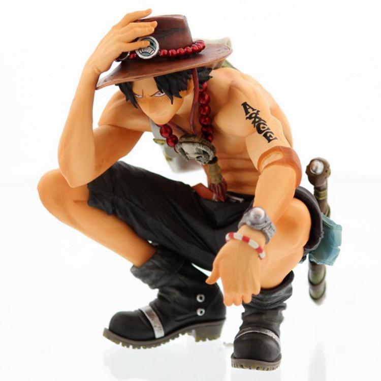 Serious Ace Figure