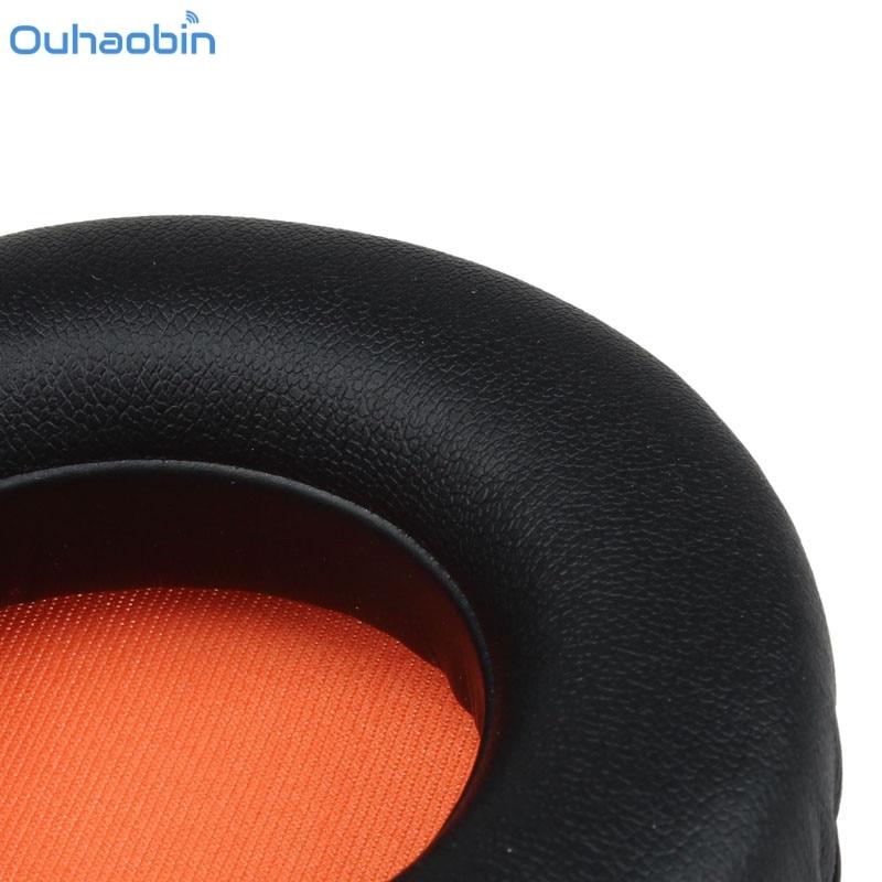 Ouhaobin Replacement Ear Cushion Earpad For Razer Kraken Pro Gaming Headphones Apr12