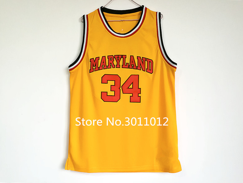 Buy maryland college jerseys and get free shipping on AliExpress.com ce0e7e128