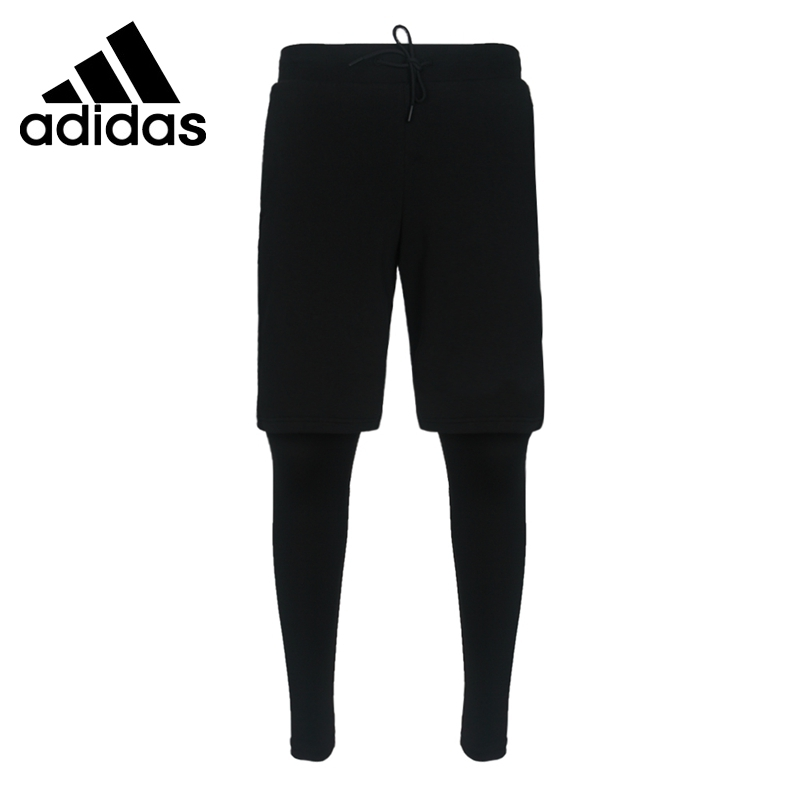 Original New Arrival 2017 Adidas NEO Label M CS 2-LYR TP Men's Pants Sportswear original new arrival official adidas neo women s knitted pants breathable elatstic waist sportswear