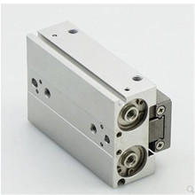 Thin gripper Parallel pneumatic finger cylinder MHF2-8D/12D/16D/20D/D1/D2 Replace SMC цена