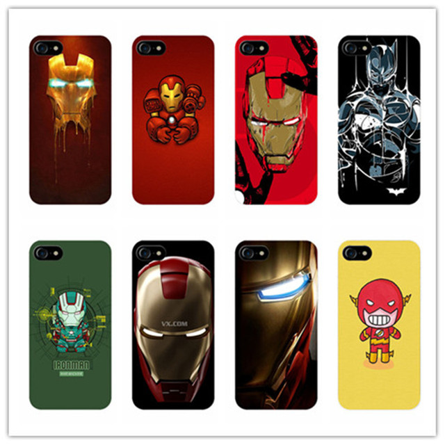 superhero iphone 7 phone cases