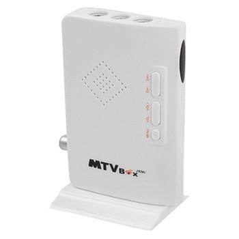 HD 1080P TV Box External HD LCD CRT VGA External TV Tuner MTV Box PC BOX Receiver Tuner AV To VGA With Remote Control TVTS798 hd 1080p tv box external hd lcd crt vga external tv tuner mtv box pc box receiver tuner av to vga with remote control tvts798