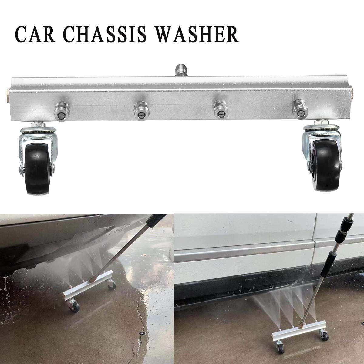 Under Body Car Chassis power pressure Washer