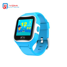 Smart Watch Waterproof GPS Wi-Fi LBS Location Remote Monitor Wearable Devices Voice Chat Baby Kids Smartwatch for IOS Android