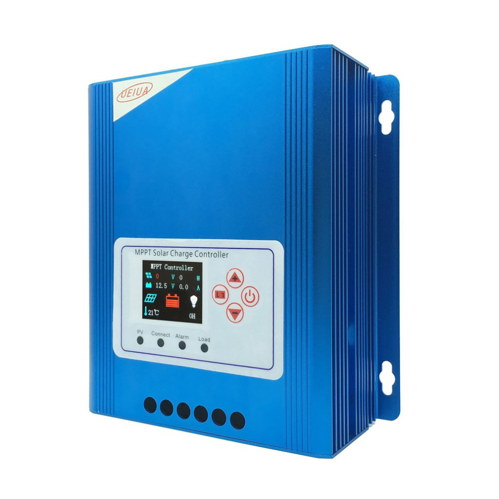 Durable Solar Charge Controller 12V 24V 48V Solar Charge Controller USB Solar Regulator Voltage RegulatorDurable Solar Charge Controller 12V 24V 48V Solar Charge Controller USB Solar Regulator Voltage Regulator