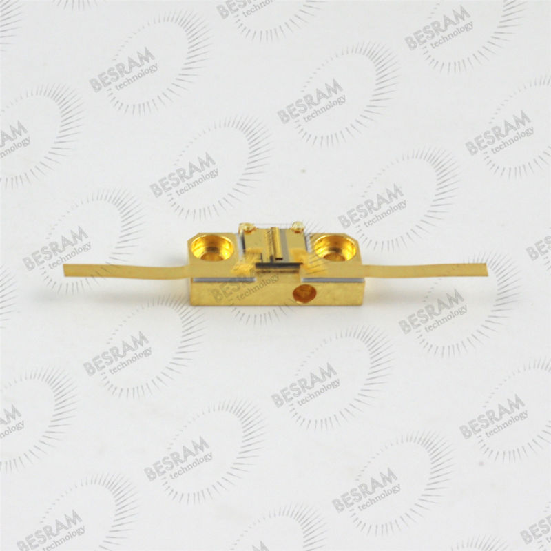 10W 808nm Laser Diode F-mount With FAC Lens For Dpss Pump