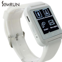 New Style Hot U8 Smart Watch Oem Smart Watch Mobile Phone Support Many Languages With Android Phone smart watch women