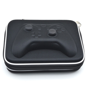 Image 5 - New Game Case Bag for Xbox One Xboxone Controllers Gamepad Joypad Storage EVA Hard Pouch Cover Nylon Gaming Bags Shell