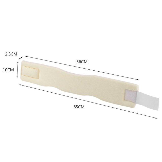 Inflatable Neck Cervical Vertebra Traction Soft Brace Support Device for Headache Head Back Shoulder Neck Pain Health Care 5