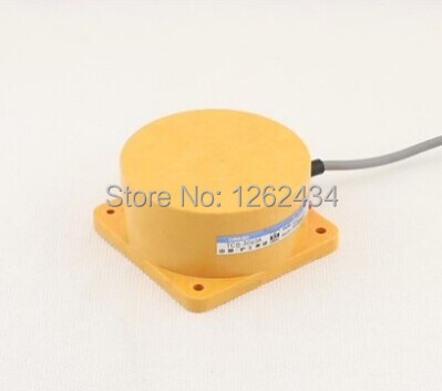 Capacitive proximity switches LJC80A4-40-Z/BX 4Cm adjustable DC three line NPN normally open цены