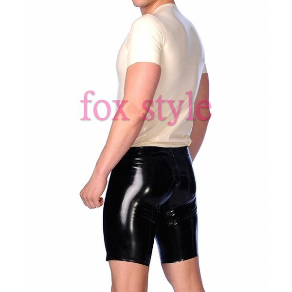 new fashion style 5PCS/Lot latex short pants for boys