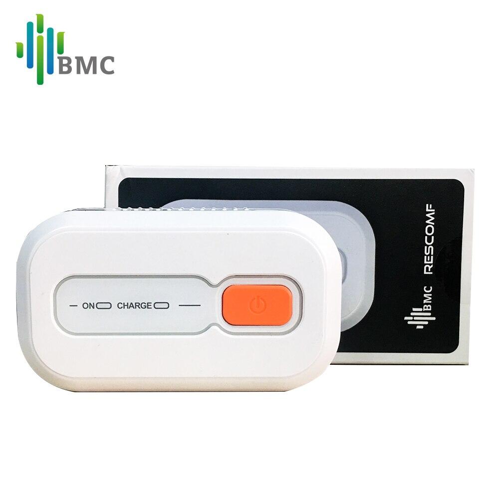 BMC CPAP Cleaner Batterie Désinfectant Stérilisateur CPAP Désinfecteur