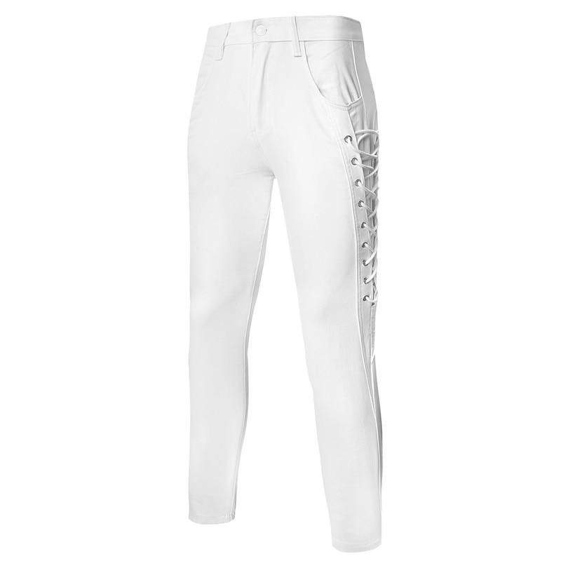 Online Get Cheap Mens White Pants -Aliexpress.com | Alibaba Group
